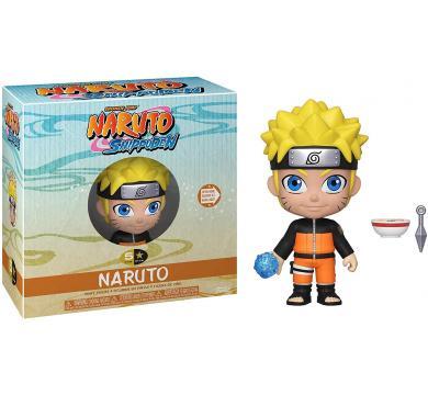 Funko 5 Star: Naruto S3 - Naruto
