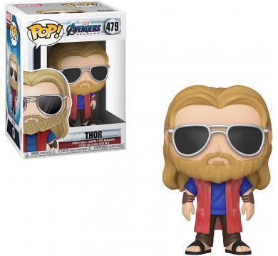 Funko POP! Marvel Avengers Endgame - Thor #479