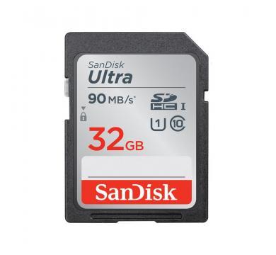 SanDisk Ultra UHS-I SDHC 32GB