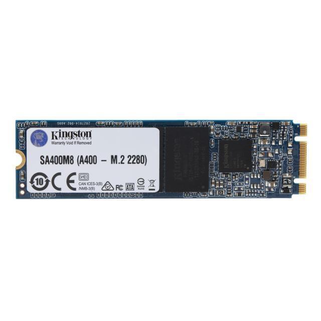 Kingston A400 М.2 120GB