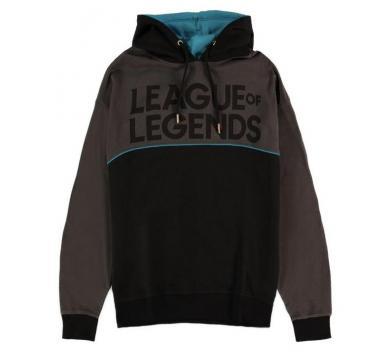League Of Legends - Core Hoodie