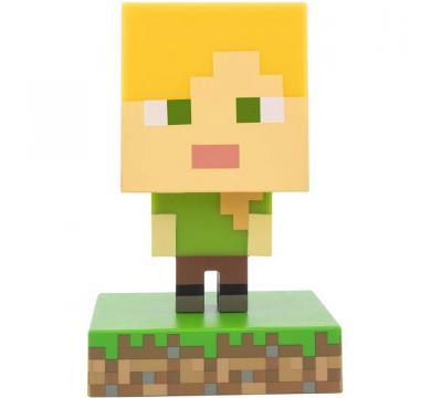 Paladone Minecraft: Alex Icon Light BDP