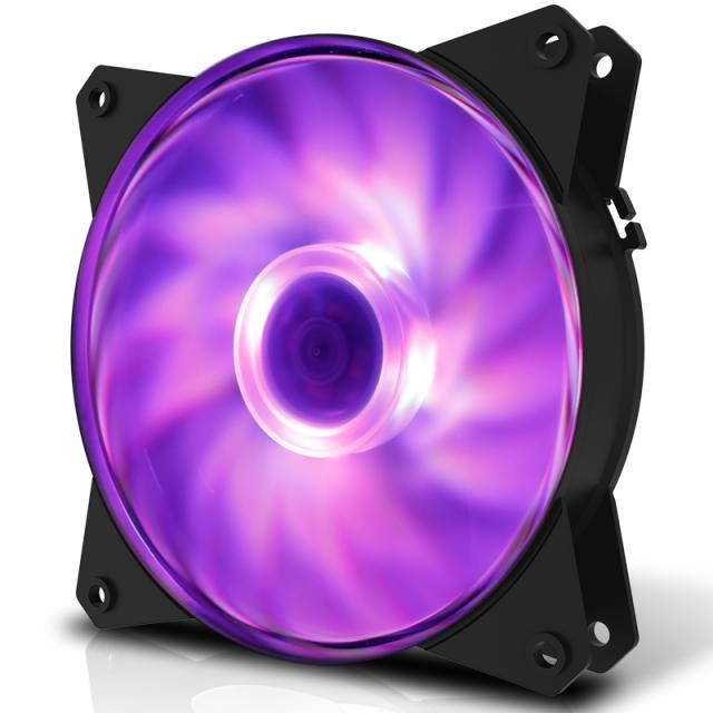 Cooler Master MasterFan MF121L RGB