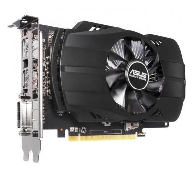 ASUS Phoenix Radeon 550 2G