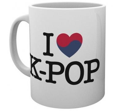GBEye K-POP - Heart K-Pop