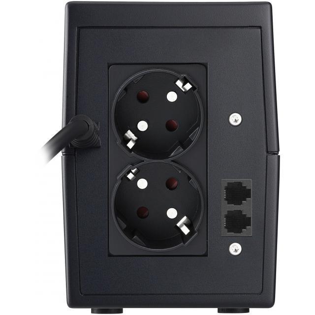 PowerWalker VI 650 SH