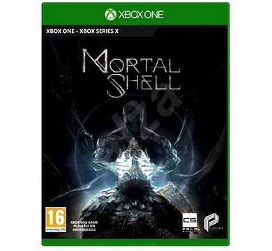 Xbox One Mortal Shell