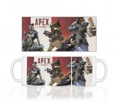Чаша Apex Legends