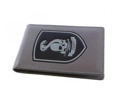 Mafia III - 223rd Infantry Bifold Wallet