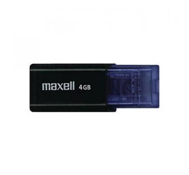 Maxell Flix 4GB