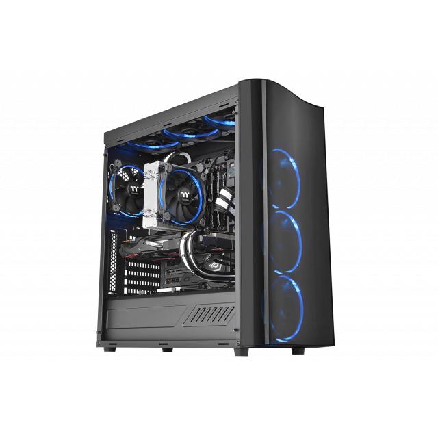 Thermaltake Riing Silent 12 RGB Sync Edition