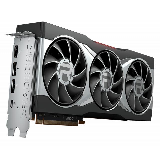 ASRock Radeon RX 6800 XT 16G
