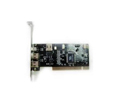 Estillo PCI to IEEE 1394 FireWire and USB 2.0