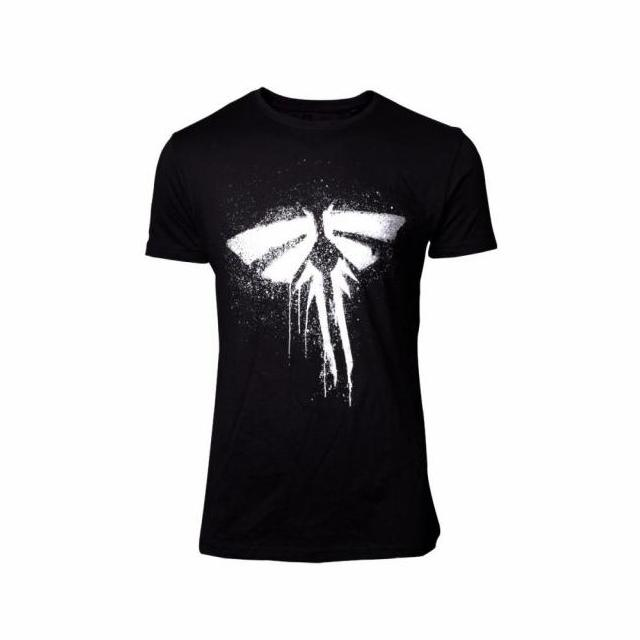 The Last Of Us Firefly Men's T-shirt