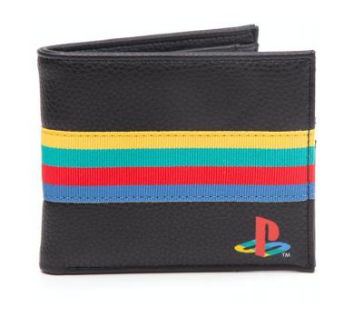 Playstation - Webbing Bifold Wallet
