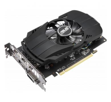 ASUS Phoenix EVO Radeon RX 550 4G