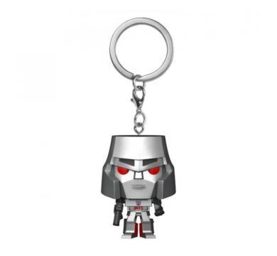 Funko Pocket POP! Transformers - Megatron