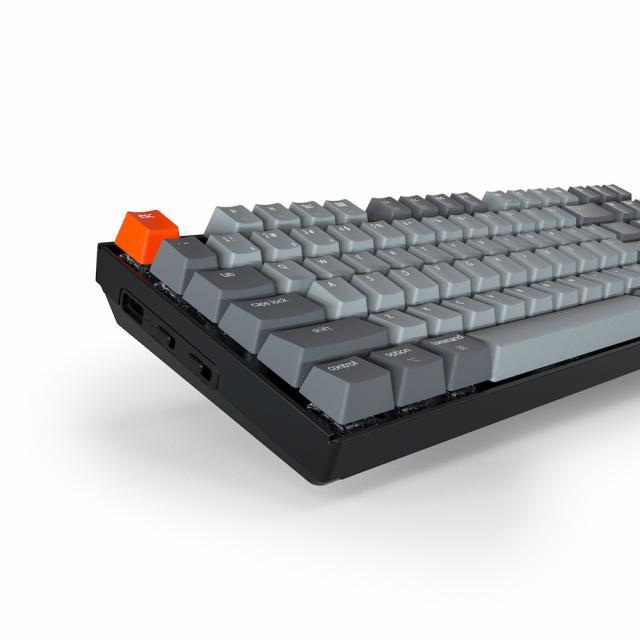 Keychron K8 Hot-Swappable TKL