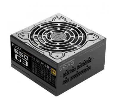 EVGA SuperNOVA 650 G3