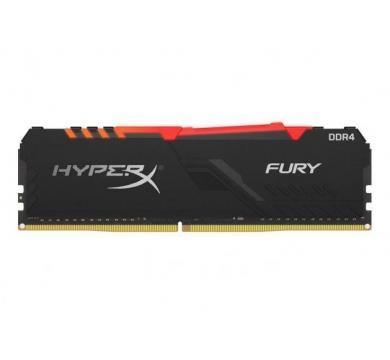 HyperX Fury RGB 8GB 3600 MHz