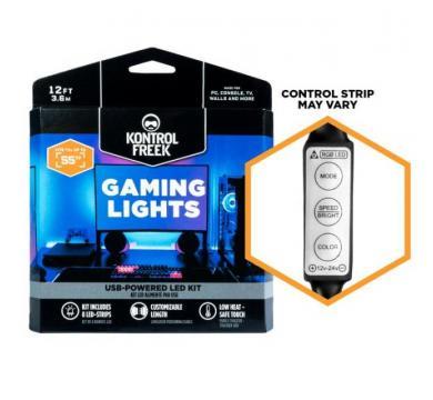 KontrolFreek Gaming Lights Kit
