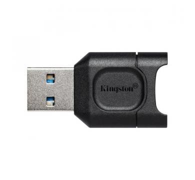 Kingston MobileLite Plus microSD Reader