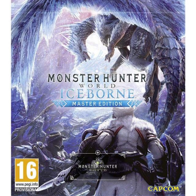 Monster Hunter World: Iceborne Master Edition (PC)