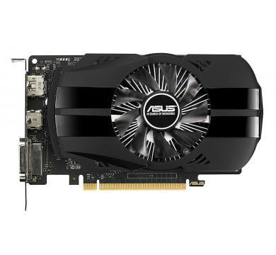 ASUS Phoenix GeForce GTX 1050 Ti 4G
