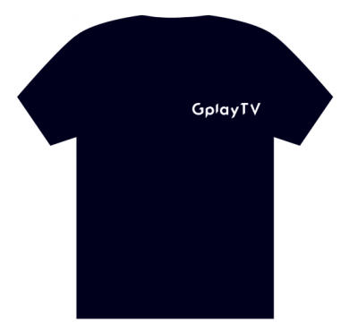 GplayTV 2020 Men's T-shirt