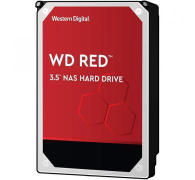 Western Digital WD Red 2TB
