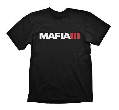 Mafia 3 T-Shirt Logo