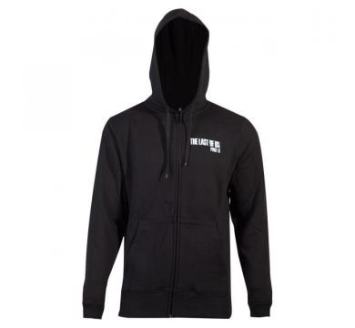 The Last Of Us - Firefly Core Men's Hoodie