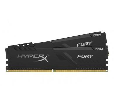 HyperX Fury 8GB (2x4GB) 3000 MHz