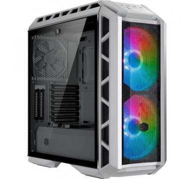 Cooler Master MasterCase H500P White Mesh ARGB