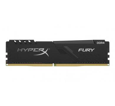 HyperX Fury 8GB 3000 MHz