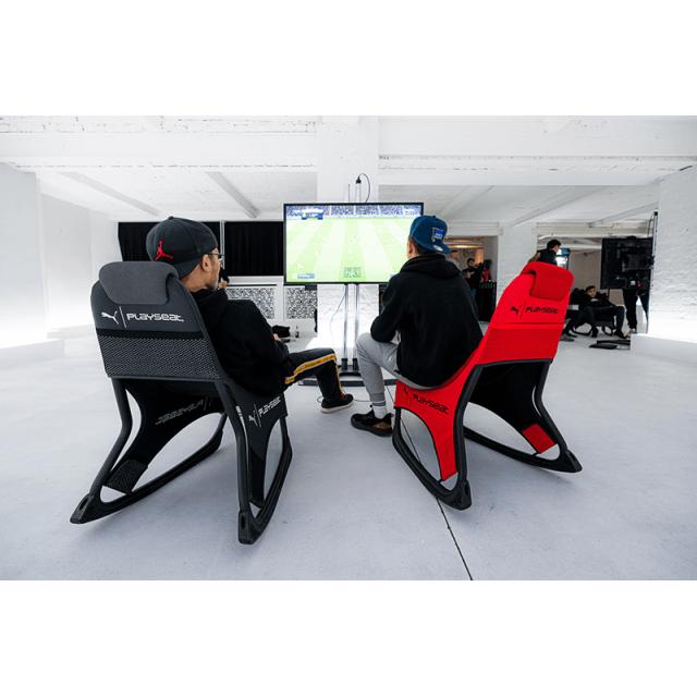 Playseat PUMA Active Game