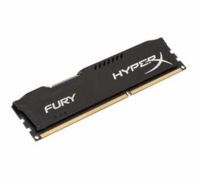 HyperX Fury 8GB 1600 MHz
