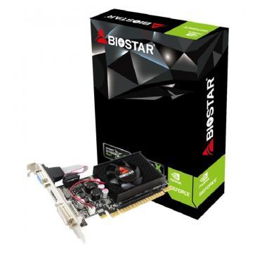 BIOSTAR GeForce GT 610 2G