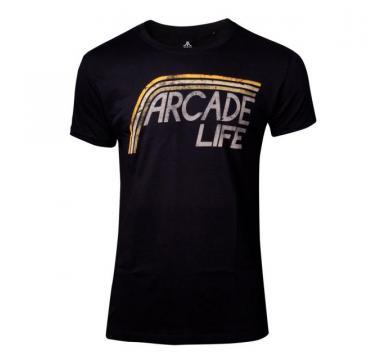 Atari - Arcade Life Men's T-shirt