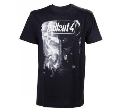 Fallout 4 - Brotherhood of Steel T-shirt