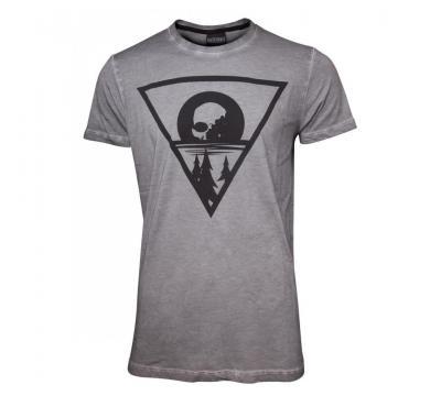 Days Gone - Morior Invictus T-shirt