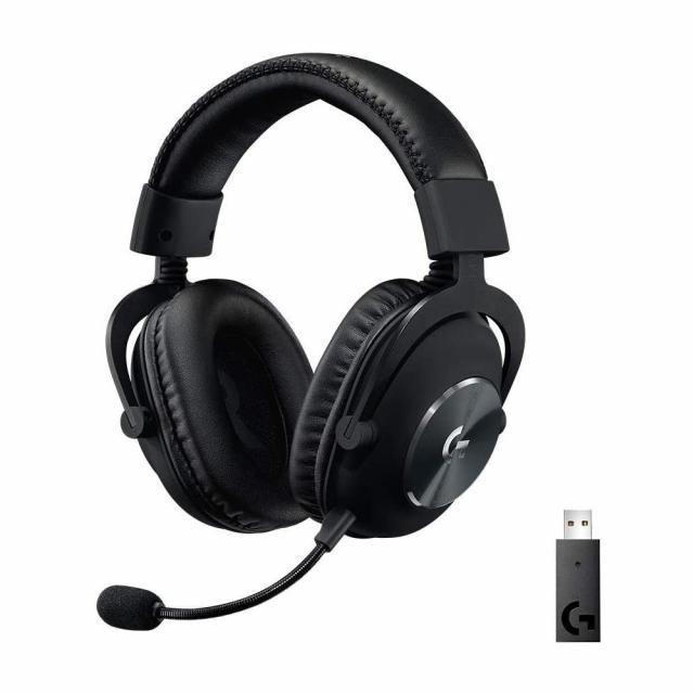Logitech G PRO X Wireless