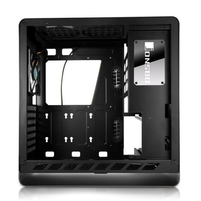 Jonsbo UMX4 Black (Window Version)