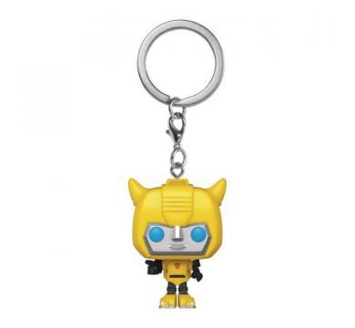 Funko Pocket POP! Transformers - Bumblebee