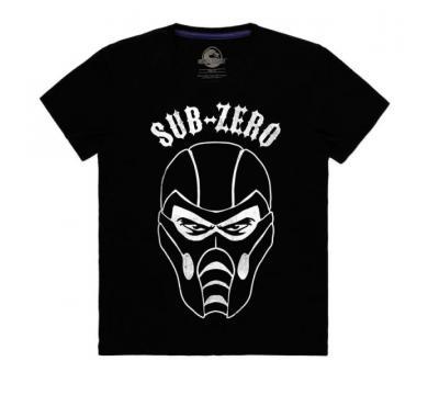 Mortal Kombat - Scorpio Men's T-shirt