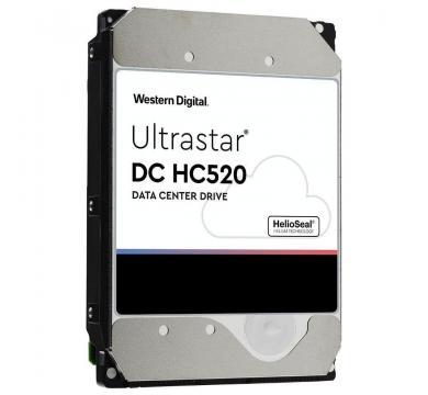 Western Digital WD (HGST) UltraStar DC HC520 12TB