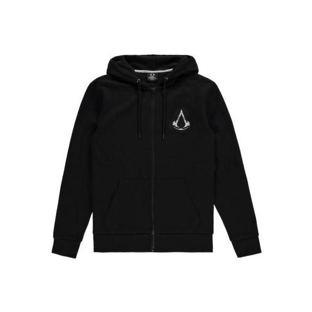 Assassin's Creed Valhalla - Crest Banner - Men's Hoodie
