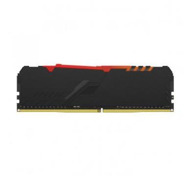 HyperX Fury RGB 8GB 3200 MHz
