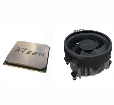 AMD Ryzen 5 3400G MPK