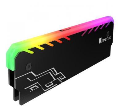Jonsbo NC-1 RGB RAM Cooler